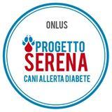 Progetto Serena: cani allerta diabete