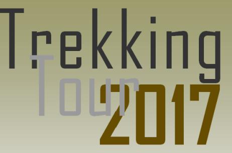 Trekking Tour 2017