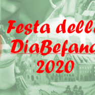 Festa delle Dia-Befana 2020